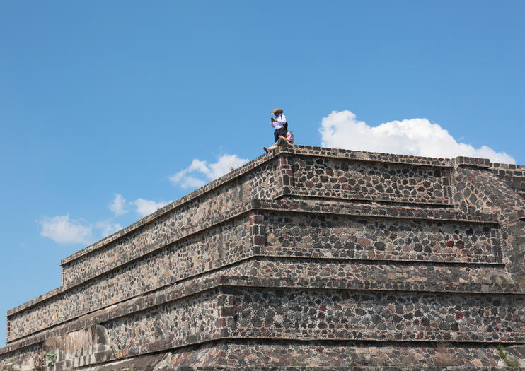 Top Day Trips from Mexico City