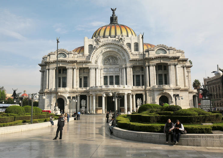 Must-See Museums in Mexico City