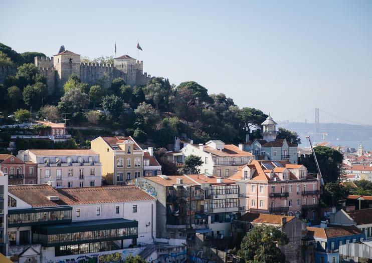 3 días en Lisboa - Itinenarios sugeridos