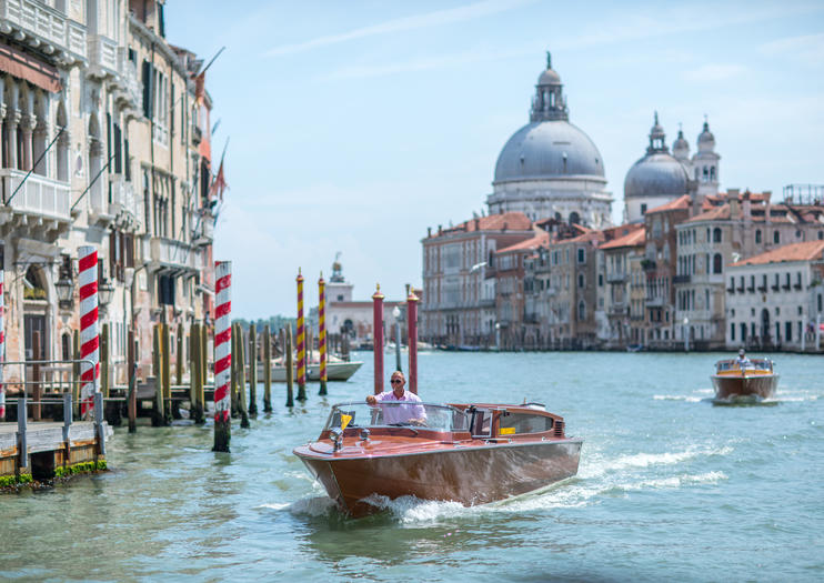 Things to Do in Venice This Spring
