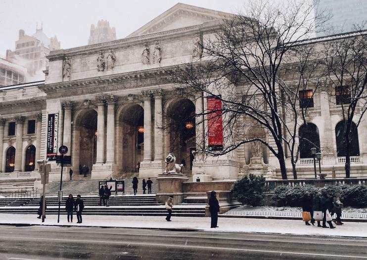 Top 5 Things to See at the Metropolitan Museum of Art in New York City