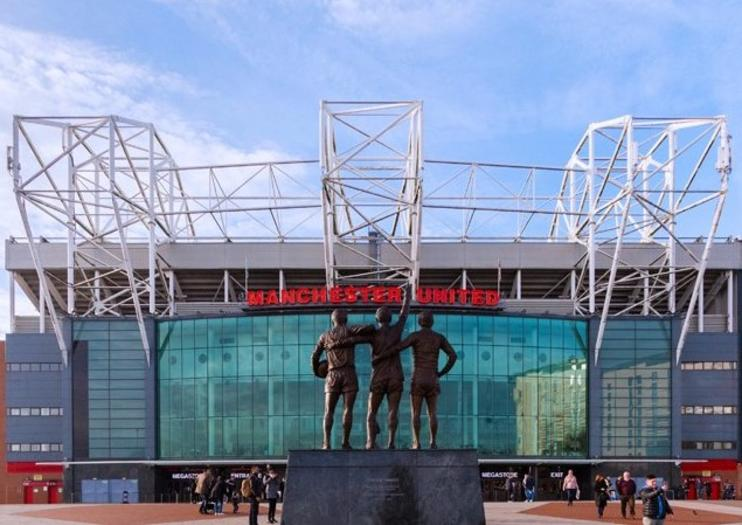 Museo y Estadio Manchester United