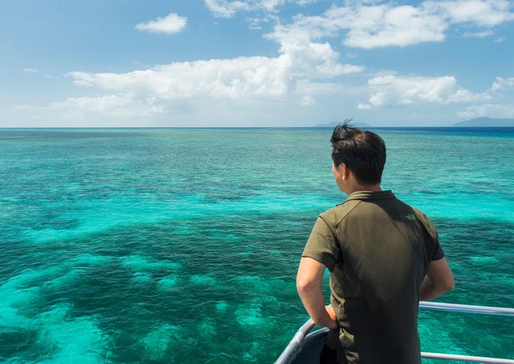 Best Ways to See the Great Barrier Reef - 2019 Travel