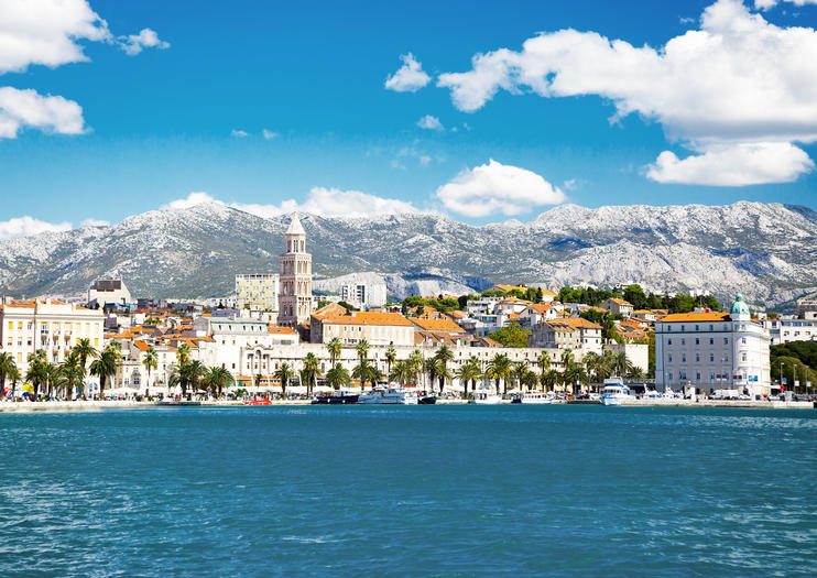 How to Spend 2 Days in Split