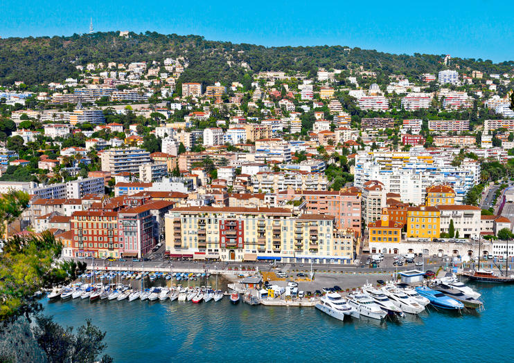 How to Spend 1 Day in Nice