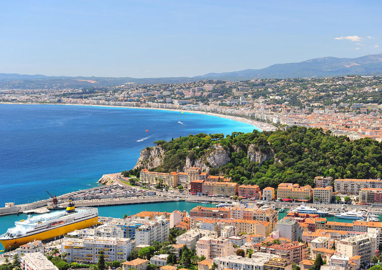 How to Spend 2 Days in Nice