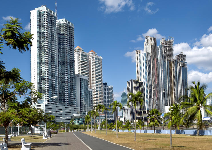 How to Spend 1 Day in Panama City