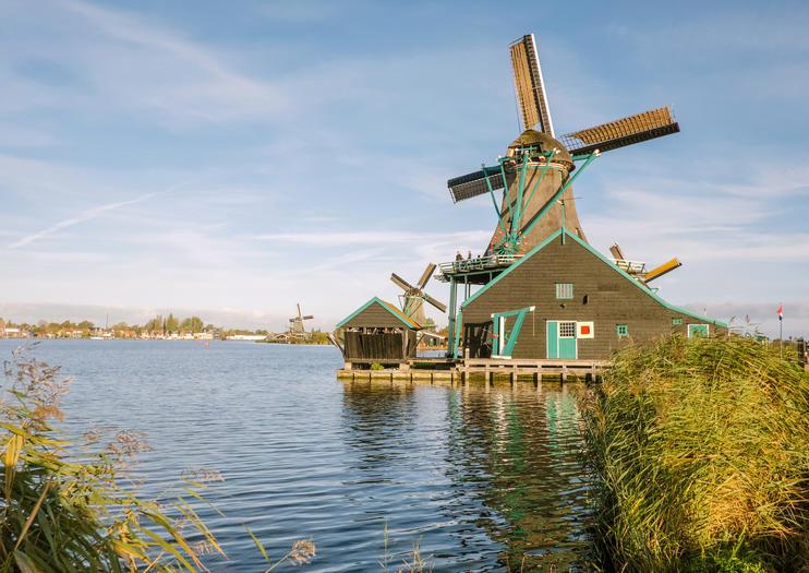 Unique Experiences in Amsterdam