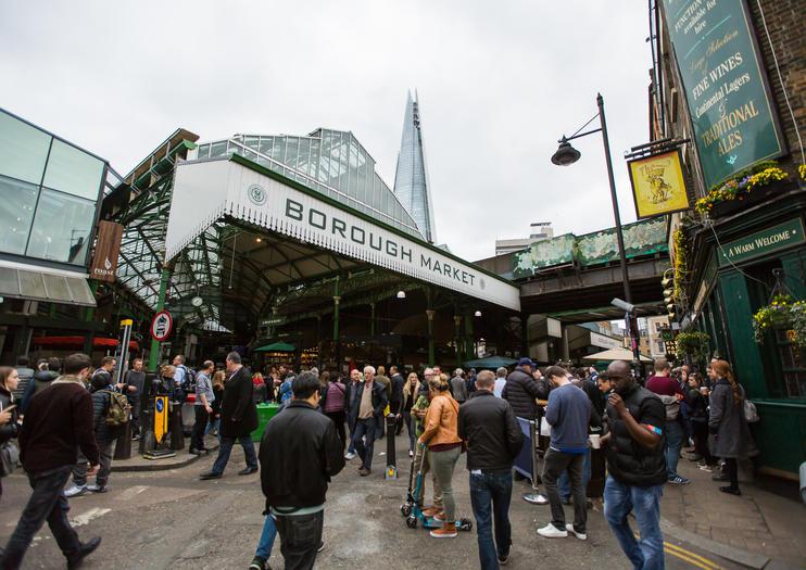 Unique Experiences in London