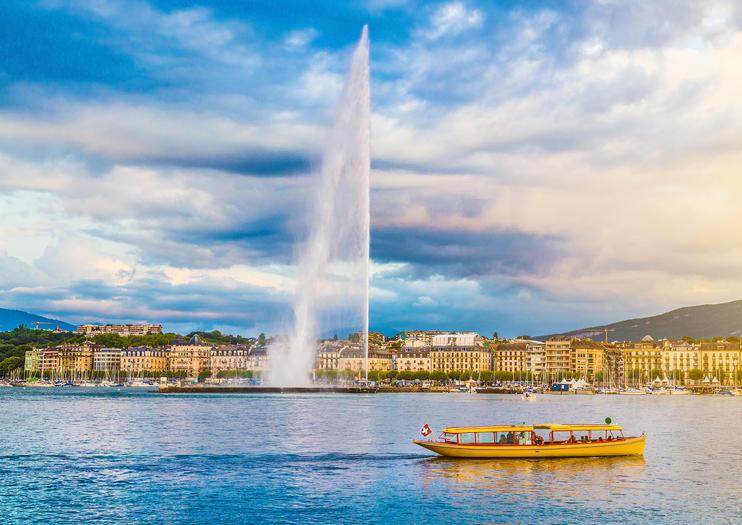 How to Spend 1 Day in Geneva