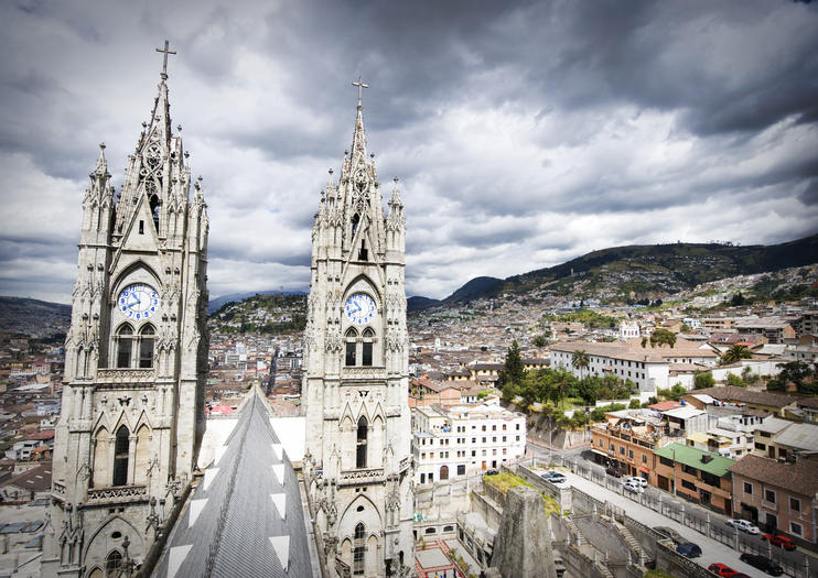 How to Spend 1 Day in Quito