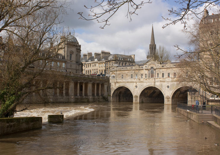How to Spend 2 Days in Bath