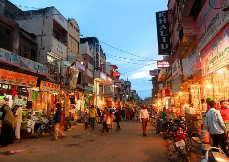 Laad Bazaar (Choodi Bazaar)