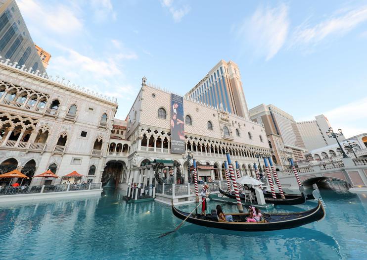 Venetian® Resort Las Vegas