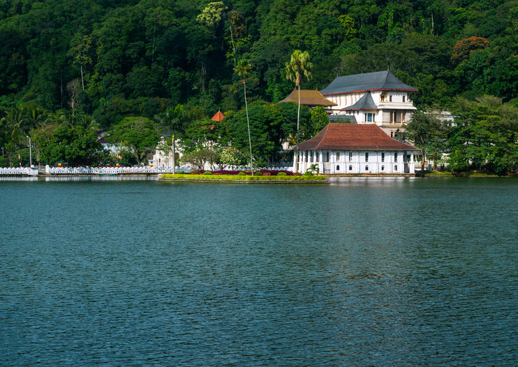Kandy Day Trips From Colombo