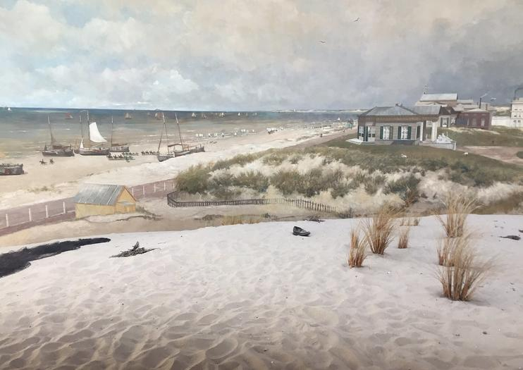 Panorama Mesdag The Hague Tickets & Tours - Book Now