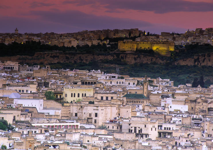 How to Spend 2 Days in Fez
