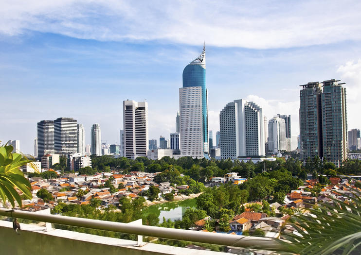 How to Spend 1 Day in Jakarta
