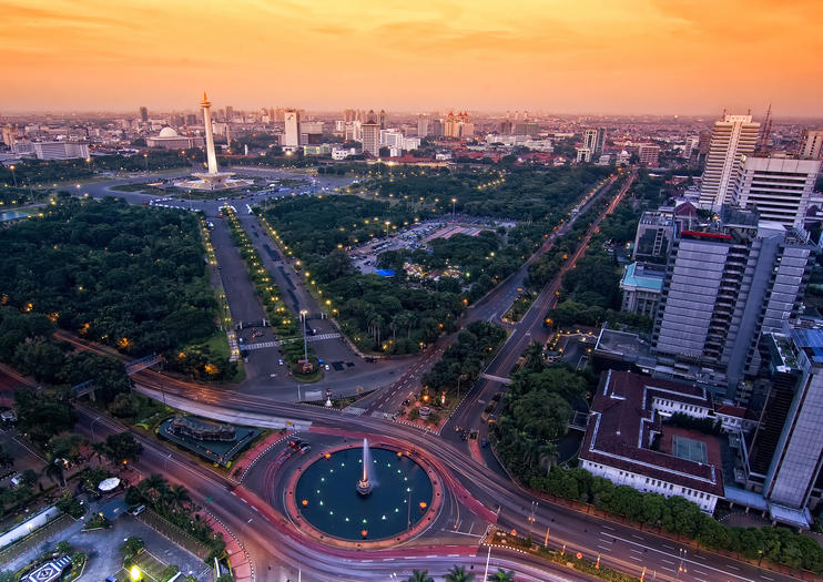 How to Spend 2 Days in Jakarta
