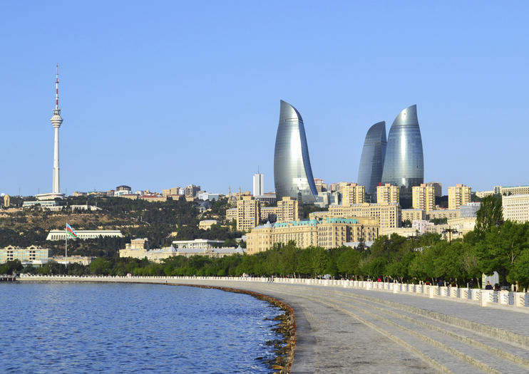 How to Spend 2 Days in Baku