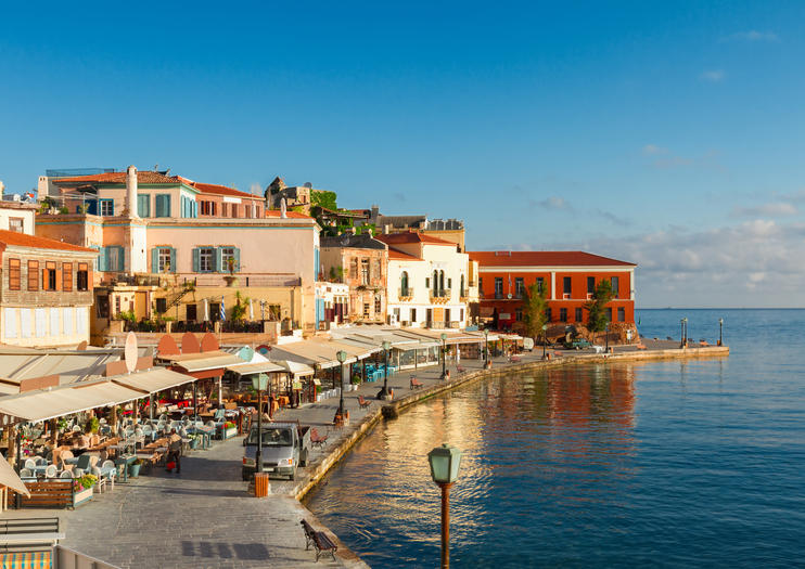 How to Spend 3 Days in Chania