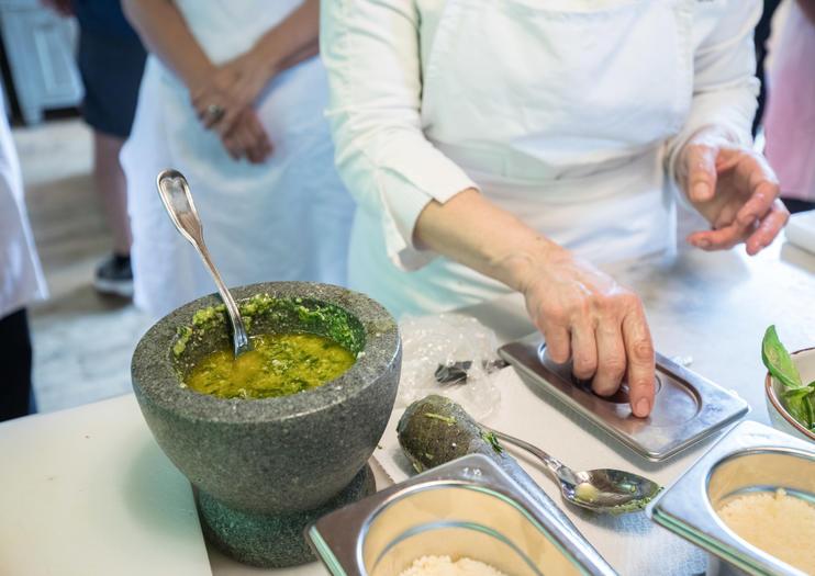 Florencia Clases de Cocina