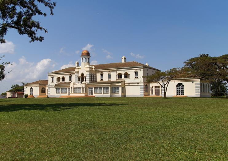 Palacio Lubiri