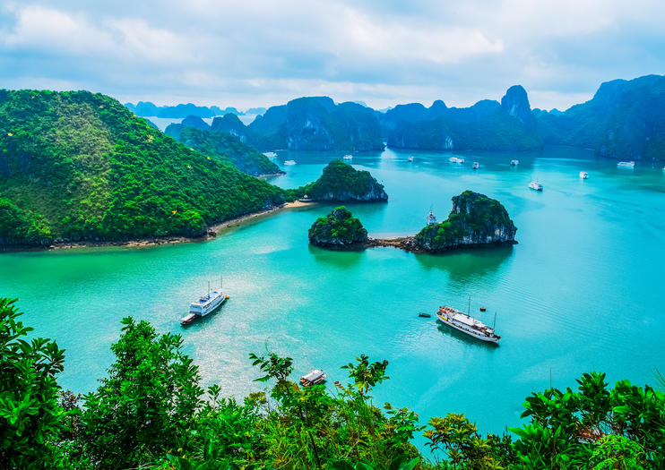Top Day Trips from Hanoi