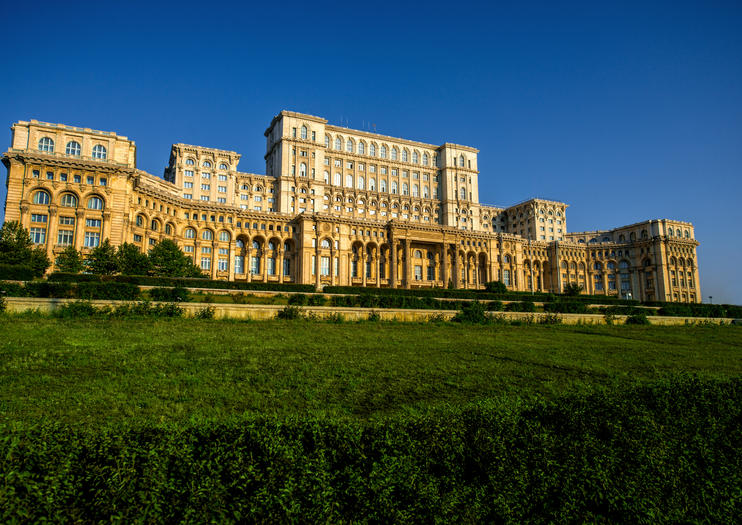 How to Spend 1 Day in Bucharest