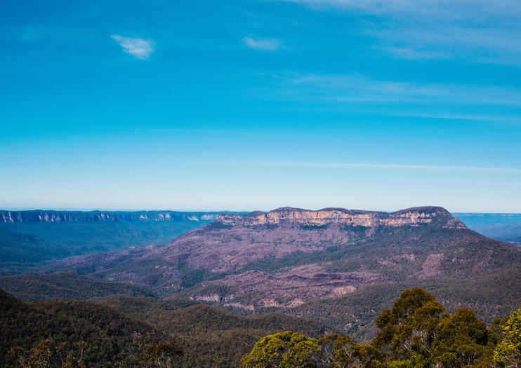 How to Spend 3 Days in the Blue Mountains