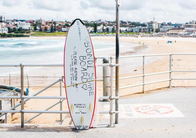 Het is tijd voor New South Wales
