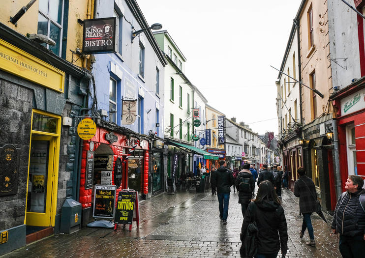 How to Spend 3 Days in Galway