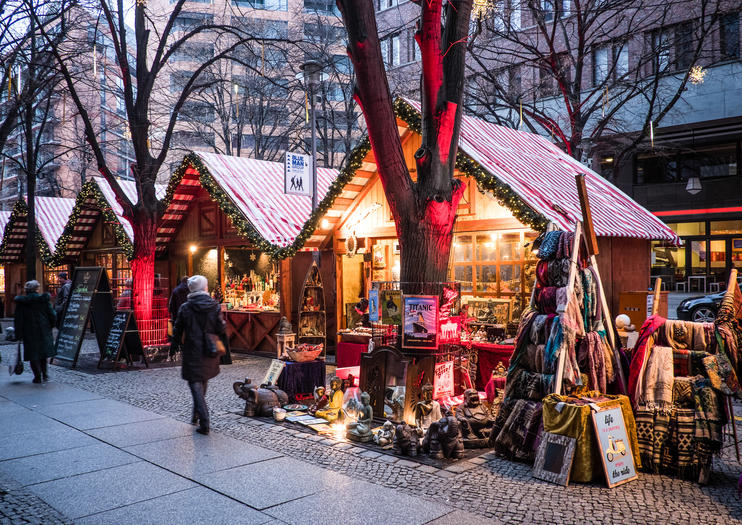 Christmas Trips 2019 Ways to Celebrate Christmas in Berlin   2019 Travel