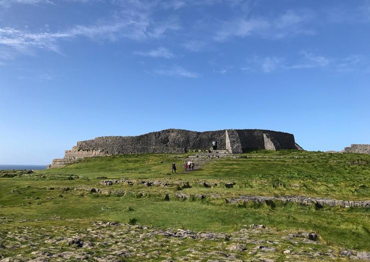 Dún Aonghasa (Dun Aengus)