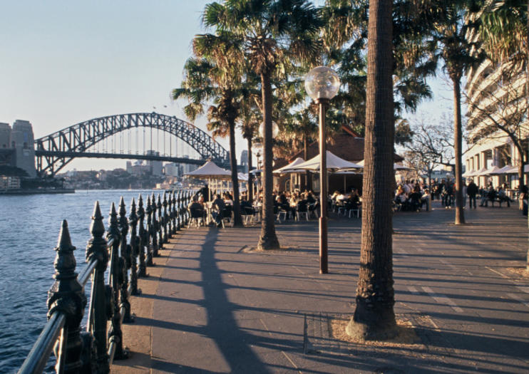 Sydney Neighborhood Guide