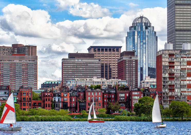 Boston Neighborhood Guide
