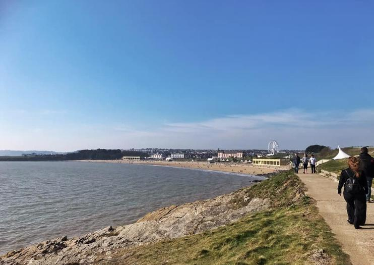 Barry Island (Ynys y Barri)