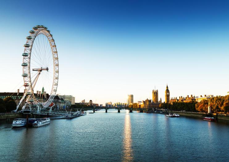 Lassen Sie sich diese Aktivitäten in London auf keinen Fall entgehen