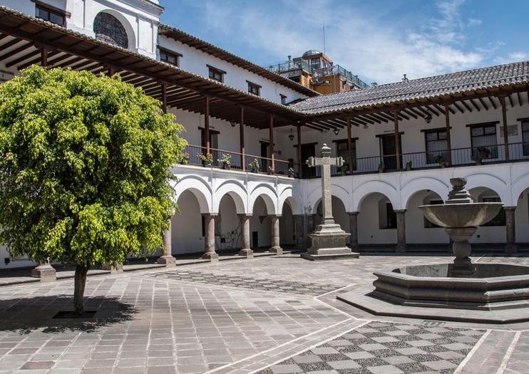 Archbishop's Palace (Palacio Arzobispal)