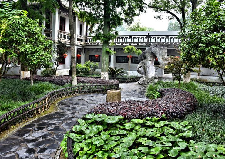 Zhujiajiao Kezhi Garden