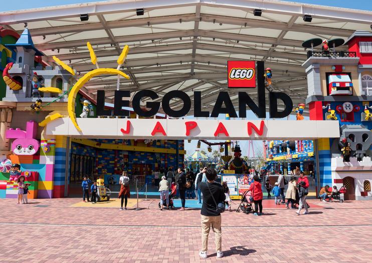 LEGOLAND® Japan Resort