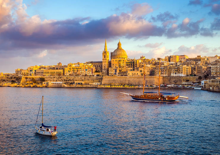 How to Spend 1 Day in Valletta