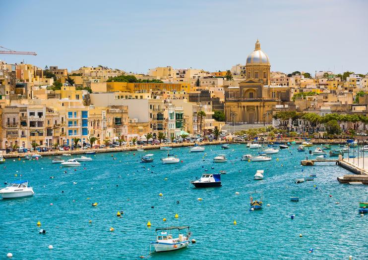How to Spend 2 Days in Valletta