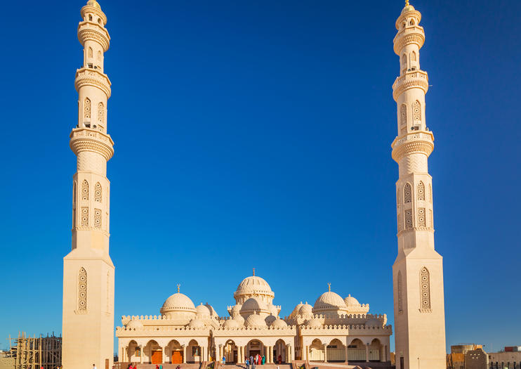 How to Spend 1 Day in Hurghada