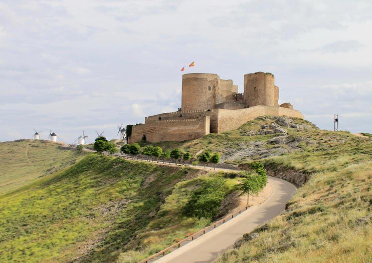 Consuegra Castle