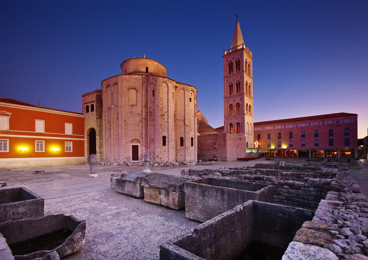 How to Spend 2 Days in Zadar