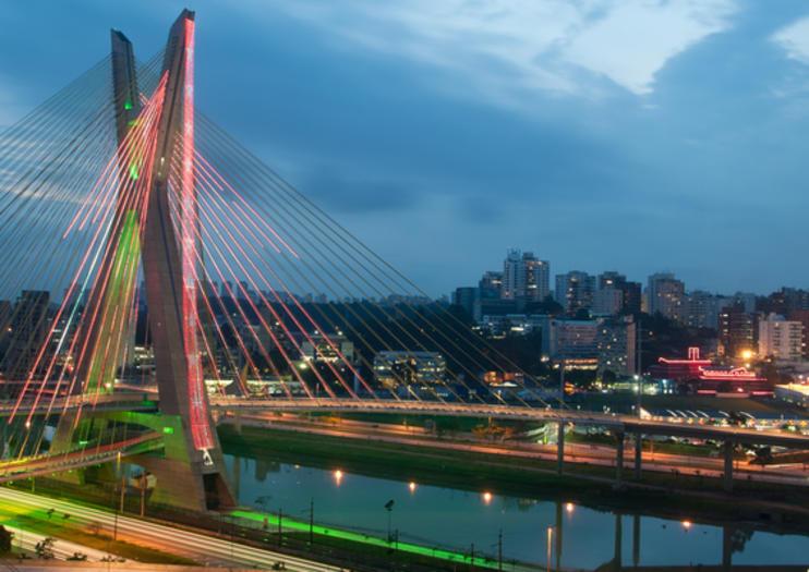 How to Spend 2 Days in São Paulo