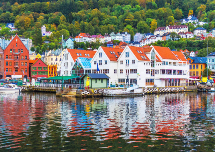 How to Spend 2 Days in Bergen