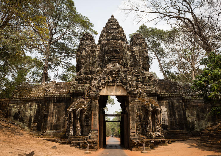How to Spend 3 Days in Siem Reap