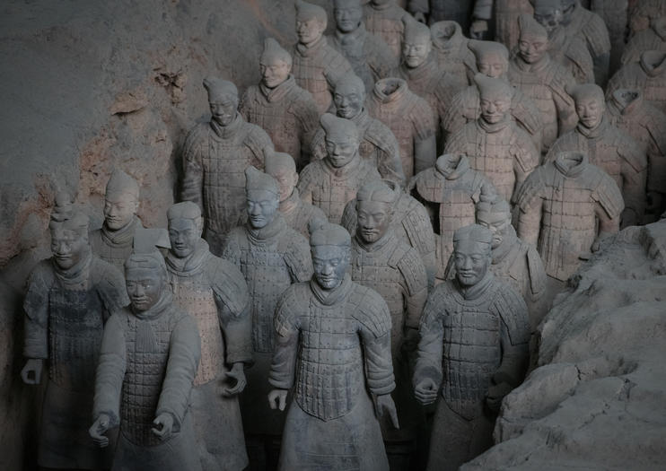 Reiseplanvorschläge für Xian